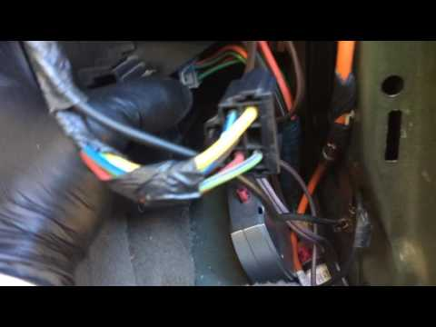 2003 Ford Expedition Fuse Box Problem Replacement