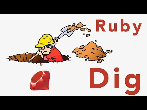 Ruby Programming Tutorial: Guide to the dig Method