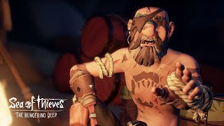 Trailer The Hungering Deep