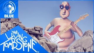 Globglogabgalab Remix [Blue] - The Living Tombstone