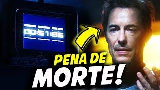 REVELADO O MOTIVO DO CRONÔMETRO! || THE FLASH 5X10