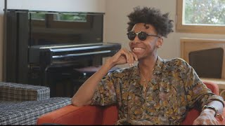Masego: Meet the 'TrapHouseJazz' musician getting 55 million hits on YouTube