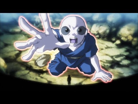 Jirens Origin Explained (Dragon Ball Super)