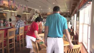 Cookie Jar Cafe | Tennessee Crossroads | Episode 2410.1