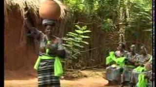 Havinyona Habɔbɔ - Miwɔe ne nyo (Agbadza)