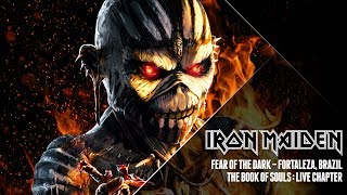 Iron Maiden – Fear Of The Dark (Live at Arena Castelao, Fortaleza, Brazil)