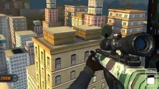 Sniper 3D Assassin: Free Games YouTube video