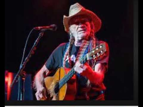 Willie Nelson   The Party's Over