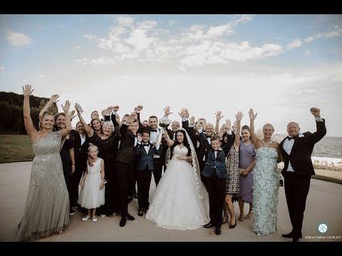 İstanbul'da Bir Düğün Hikayesi Sara + Taşkın Wedding Teaser İstanbul
