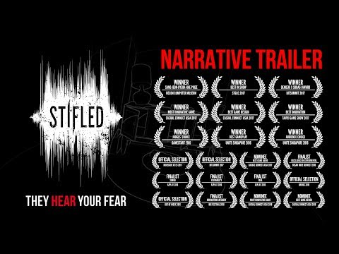 Stifled - Narrative Trailer thumbnail