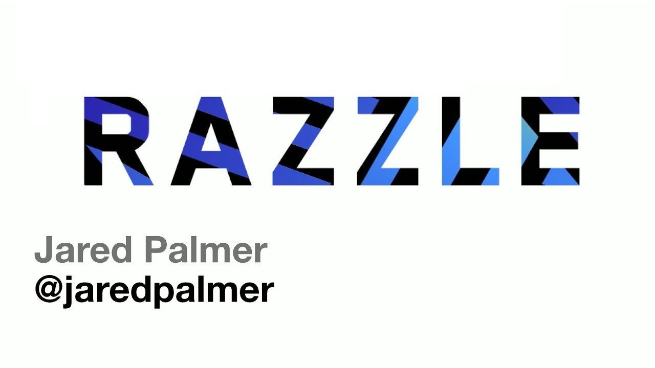 Razzle: React Server Rendering Without the Framework