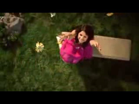 Fly To Your Heart - Selena Gomez (Video)