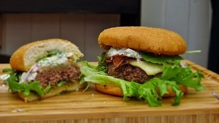 Cheeseburger / Oddaszfartucha