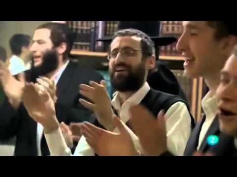 La vida de los Judíos ultraortodoxos