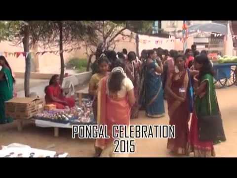 Sri Kanyaka Parameswari Arts and Science College for Women video cover3