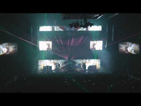 Vicarious - Tool - Live HD