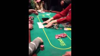 The Mad Russian Poker Player