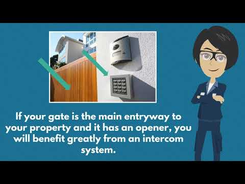 Schedule Today | Gate Repair Encinitas, CA