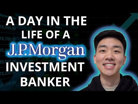 A DAY IN THE LIFE OF AN INVESTMENT BANKING ANALYST - A Good Day vs. A Bad Day