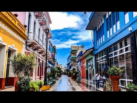 Sancti spiritus , Cuba _ La triste realidad de una ciudad hermosa  #Cuba