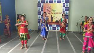 Mount Litera Zee School Ara Dance Competition 免费在线视频最佳电影