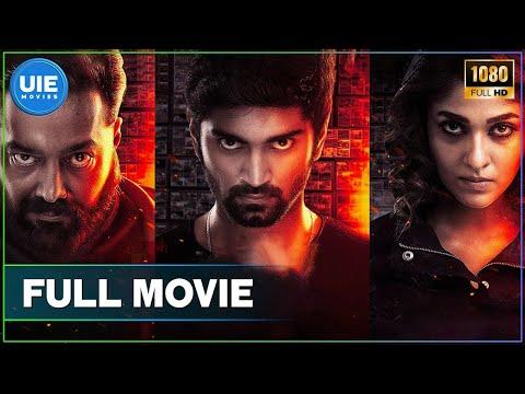 Imaikkaa Nodigal Full Movie | Vijay Sethupathi | Nayanthara | Atharva | Anurag Kashyap