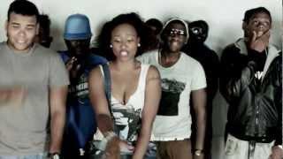 Dj Soneca - Fuba Remix feat. Eva Rap Diva, Khris Mc, Girinha, G Pamella & Niria Wolf