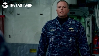 Trailer de la série The Last Ship