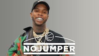 No Jumper - The Tory Lanez Interview