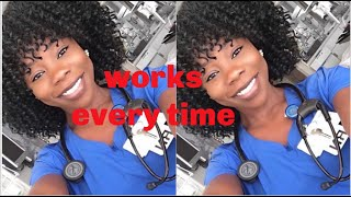 Tricks for landing your first nursing job before you graduate. Nursing students must watch