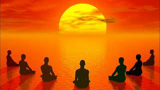 """""""Clearing Subconscious Negativity"""" Meditation Music for Positive Energy, Deep Relax Mind Body"""