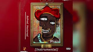 Hopsin   Picasso (INSTRUMENTAL) [ReProd. Nocturnal]