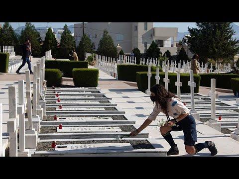 Πρόεδρος Αναστασιάδης: Ημέρα μνήμης για τις έκνομες ενέργειες που συνεχίζουν να υπάρχουν…