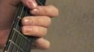 SRV Rake Technique