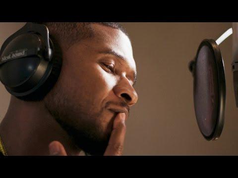 Behind the Scenes: Usher | Hello World!