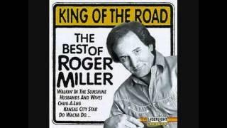Roger Miller - Walkin' in the Sunshine