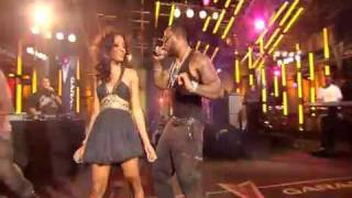 Flo Rida - Sugar live