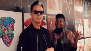 Fitz and the Tantrums - Track By Track (Burn It Down)