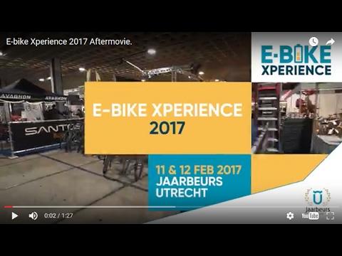 E-Bike Xperience Utrecht - Paesi Bassi 2017