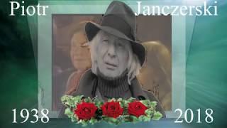 Pamięci Piotra Janczerskiego