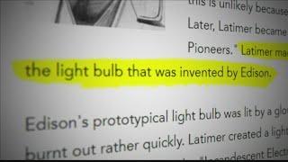 VERIFY: Is Biden's claim that a Black man invented the light bulb true?