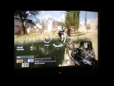 operation flashpoint red river xbox 360 youtube