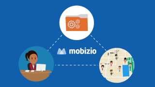 Mobizio - Product Explainer Video