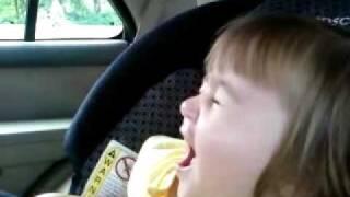 Alayna Nicole singing to the Judds