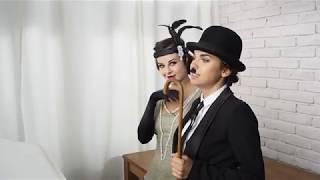 Backstage natáčení Make up in the city pro Maybelline s Monikou Bagárovou #2   Denisa má kanál
