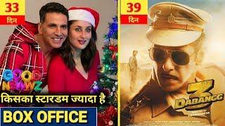 Good news 33 day box office collection, good news movie collection, good news box office collection