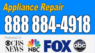 preview picture of video 'Appliance Repairs In Harrison NY / West Harrison - Certified Appliance Repair Provider New York'
