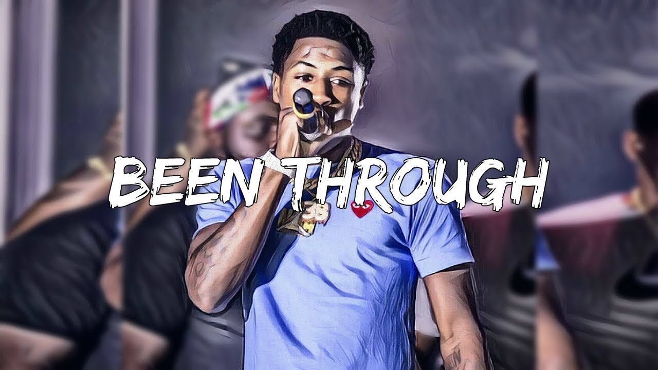 FREE] NBA YoungBoy x YFN Lucci Type Beat 2017 -