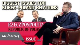 [The Diplomat] Biggest Issues for Korea-Poland Relations | Ambassador Piotr Ostaszewski
