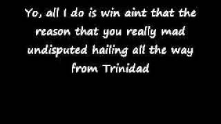 All I Do Is Win-DJ Khaled(REMIX) Lyrics Video